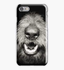 Dog Nose Best in Dark iPhone Case/Skin