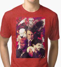 Fuller Feast Tri-blend T-Shirt