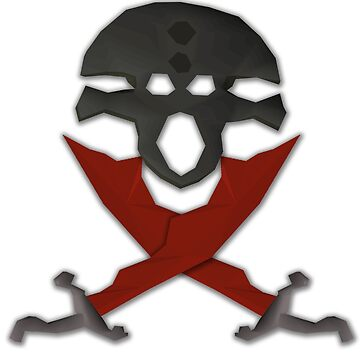 Jolly Roger by CullenGames