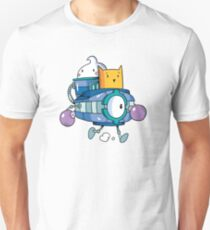 Cloudrunner T-Shirt