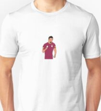 Cooper Cronk NRL State of Origin Maroons Melbourne Rugby T-Shirt