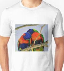 Love Birds T-Shirt