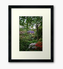 Compton Acres 7 Framed Print