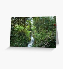 Compton Acres 8 Greeting Card