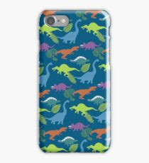 Jolly & Jurassic iPhone Case/Skin