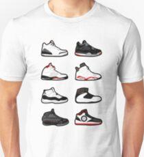 Jordans Style Unisex T-Shirt