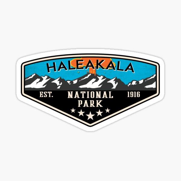 Waimea Canyon State Park Decal Sticker Explore Wanderlust Camping Hiking
