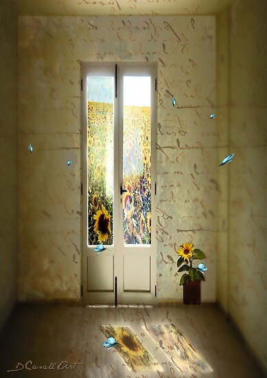 Bliss... by Daniela M. Casalla