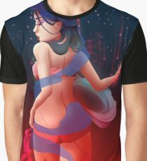 Blood Born Graphic T-Shirt