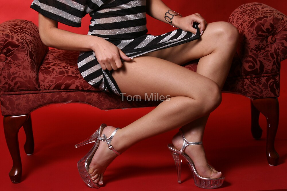 Hot Legs by Tom Miles