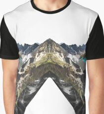 Nature Deconstructed Graphic T-Shirt