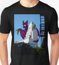 Fang Unisex T-Shirt