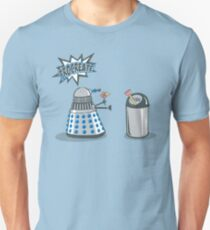 Dalek Crush T-Shirt