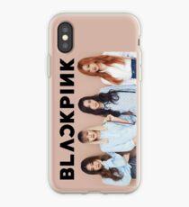 BLACKPINK 블랙핑크 - Group Photo iPhone Case