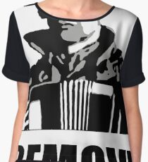 Remove Kebab Women's Chiffon Top