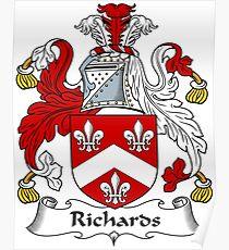Richards I Poster