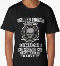 OUTREACH SPECIALIST BEST COLLECTION 2017 Long T-Shirt