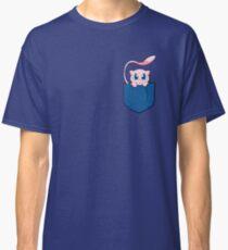 Mew pocket Pokemon Classic T-Shirt