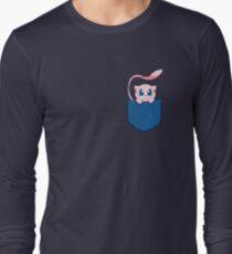 Mew pocket Pokemon Long Sleeve T-Shirt
