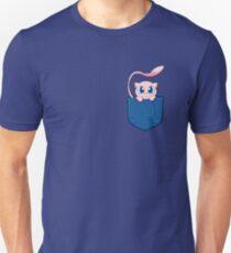 Mew pocket Pokemon Unisex T-Shirt