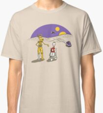 Not the Droids You're Looking For Classic T-Shirt