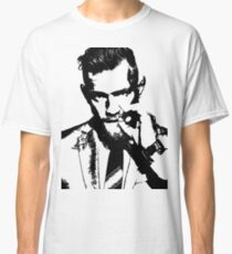100M's (Wolf of Wall Street) - Conor McGregor Classic T-Shirt