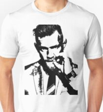 100M's (Wolf of Wall Street) - Conor McGregor T-Shirt