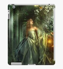 Once upon a moonbeam iPad Case/Skin