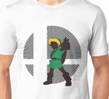 Young Link - Sunset Shores Unisex T-Shirt