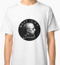 WTF Foucault Classic T-Shirt