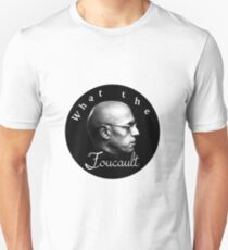 WTF Foucault T-Shirt