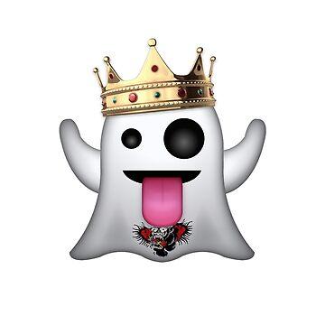King Ghost - Conor McGregor by Apparellel
