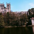 Durham Cathedral by hannahturner21