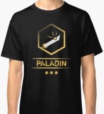 Hearthstone - Paladin Class Classic T-Shirt