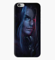 Kayn League Of Legends iPhone Case