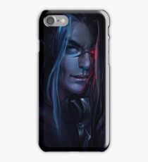 Kayn League Of Legends iPhone Case/Skin