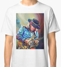The original painting by Patricia Sobral Classic T-Shirt