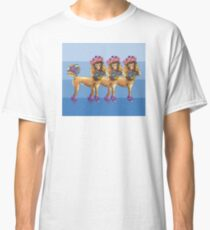 Oodles of Poodles Classic T-Shirt