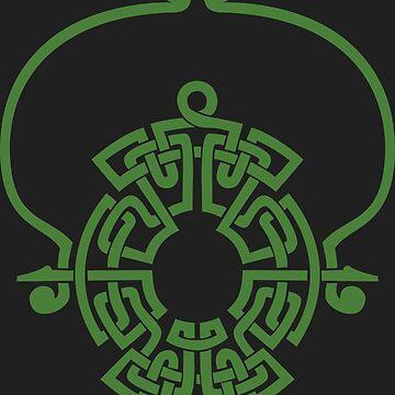 Norse Lantern by lewckuss
