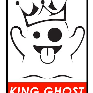 King Ghost - Conor McGregor Edition II by Apparellel