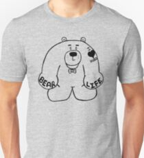 Bear Life T-Shirt