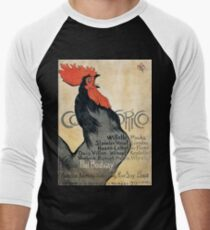 Vintage French Cocorico Artists T-Shirt