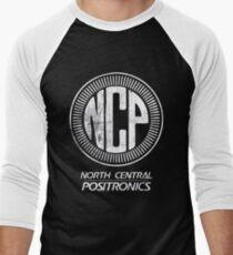 North Central Positronics (White Logo) T-Shirt