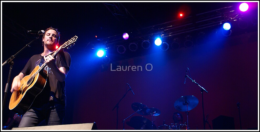 Candlebox by Lauren O