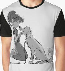 Best of friends Graphic T-Shirt