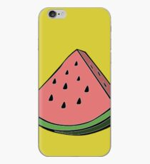 Pop Art Watermelon iPhone Case