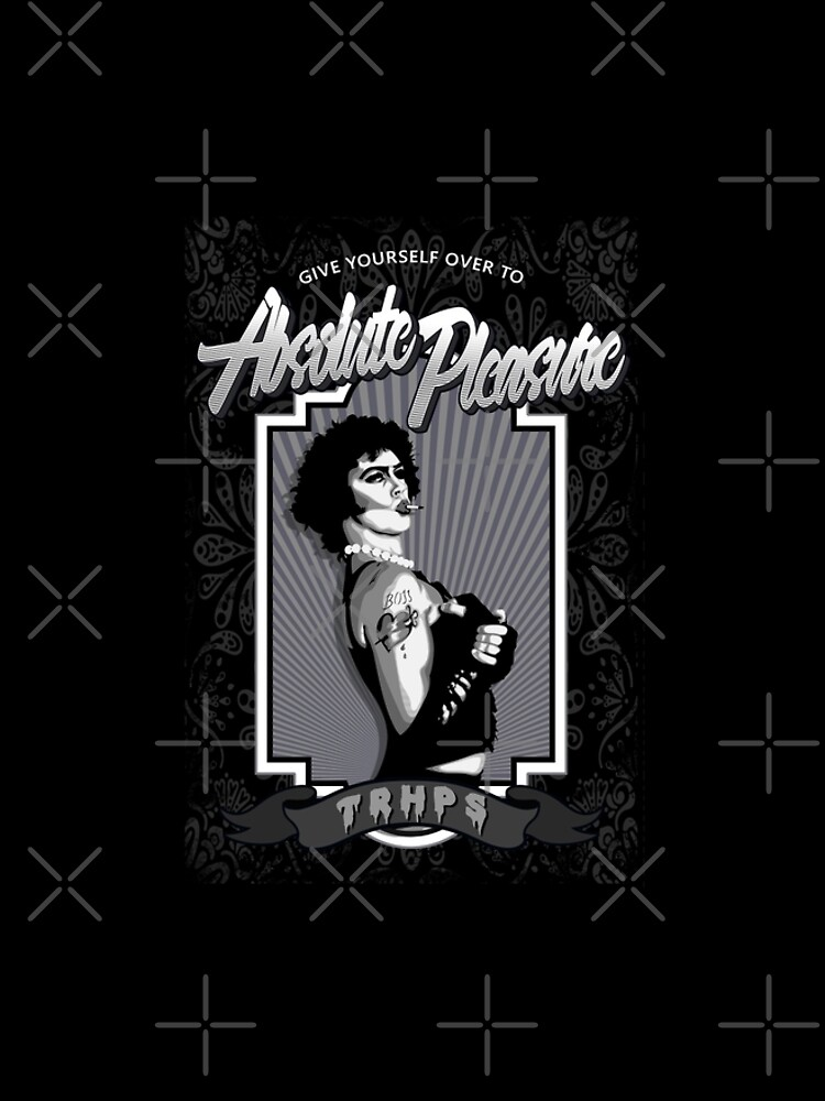 The Rocky Horror Picture Show - Absolute Pleasure by Angelbeach