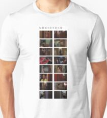 IN THE MOOD FOR LOVE DESIGN Unisex T-Shirt