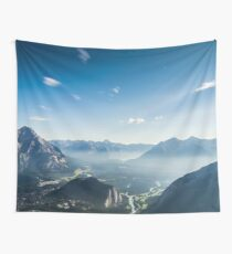 IN THE MOUTAINS MODERN PRINTING 1 Pc #27108277 Wall Tapestry