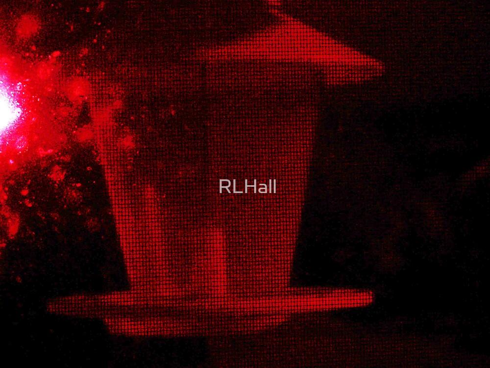 Firebird by RLHall
